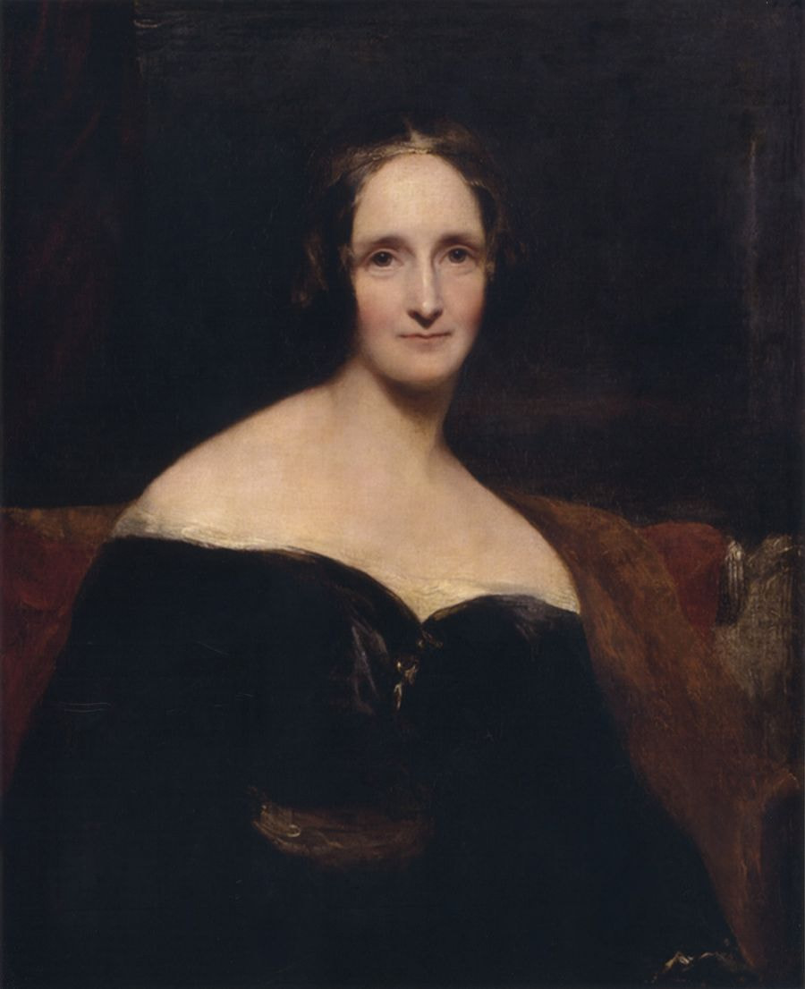 Mary Shelley (hija)